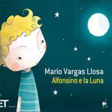 Alfonsino e la luna