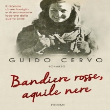 Bandiere rosse, aquile nere