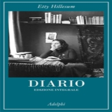 Etty Hillesum diari