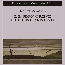 Le signorine di Concarneau