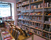 Libreria internazionale Melting Pot